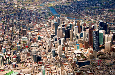 Home - Calgary - YYC