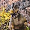 'Dinosaur's Alive' Exhibit 2009