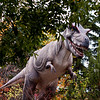 'Dinosaur's Alive ' Exhibit 2009