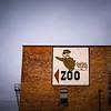 """Going to the Zoo, Zoo, Zoo ..."""