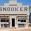 Barons Snooker Parlour