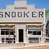 Barons Snooker Parlour
