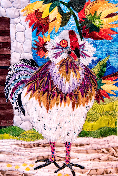 20th Annual Festival of Quilts