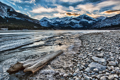 Palmer_Barrier_Lake.