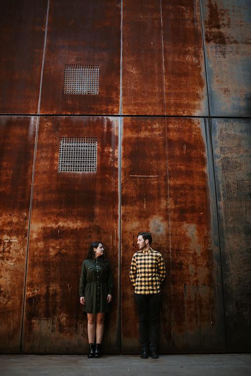 Preboda Amanda + Raúl
