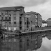 Latimer & Crick, River Nene, Northampton