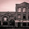 Albion Steam Brewey, Northampton