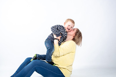 Mel Hayes - Mother's Day Shoot - Danny Thompson Photography - Lifestyle Photography -23