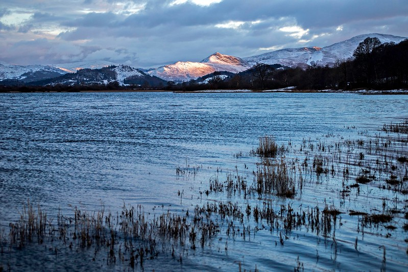 Tue 6th Feb : Blackstock Point : Catbells