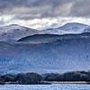 Sat 29th Nov : Helvellyn and Raise Across Bass Lake