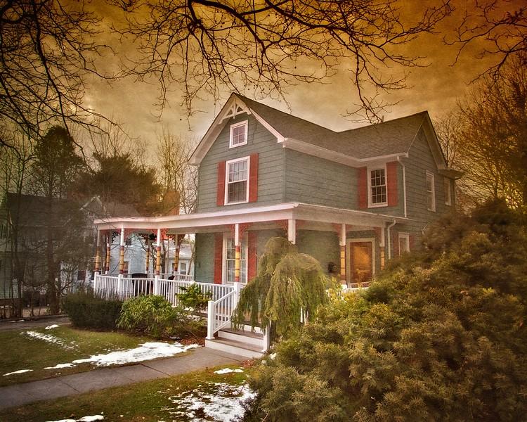 Huntington Village, Sufolk County, New York