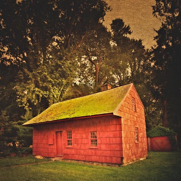 The Armory, Village Commons, Huntington Village, Sufolk County, New York