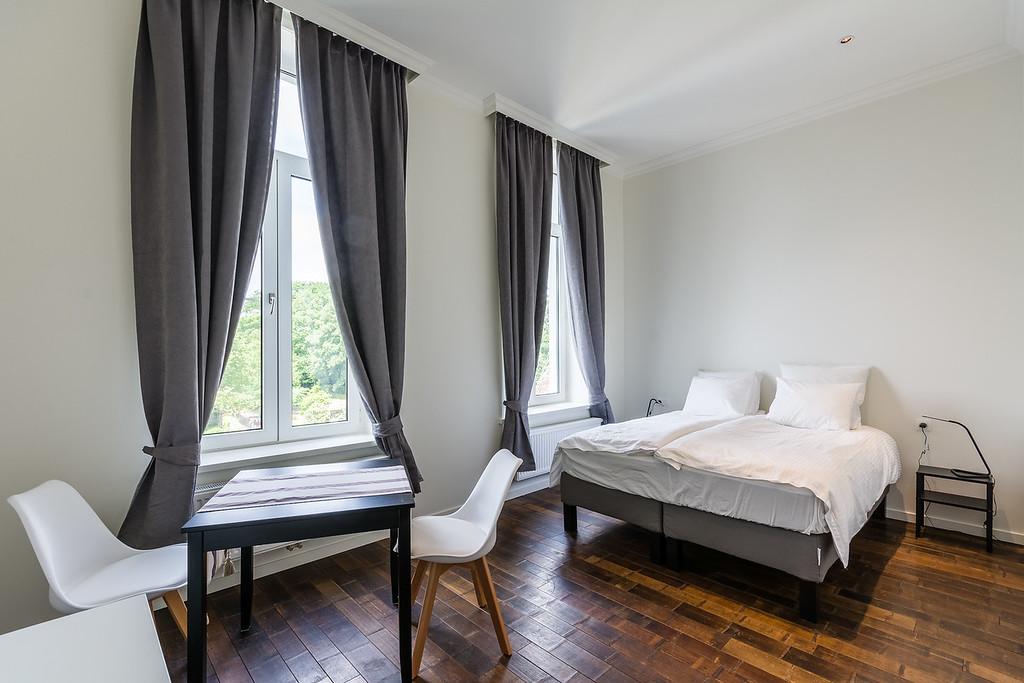 Bed & Breakfast in Boekhoute