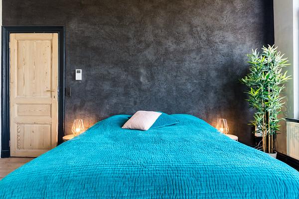 Airbnb te  Gent