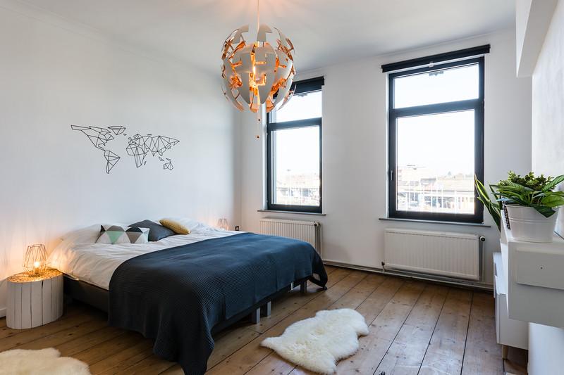 """Airbnb """"Kasteellaan"""", Gent"""