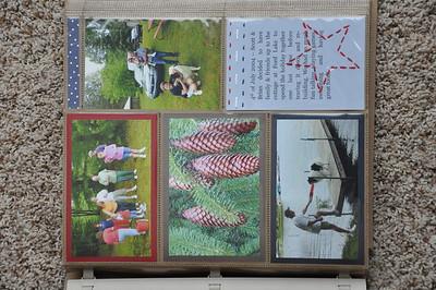 Album - Cottage Picfolio