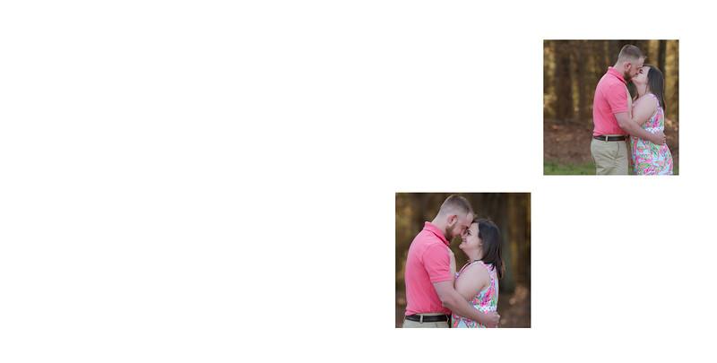 Anna & Jacob Engagement Album