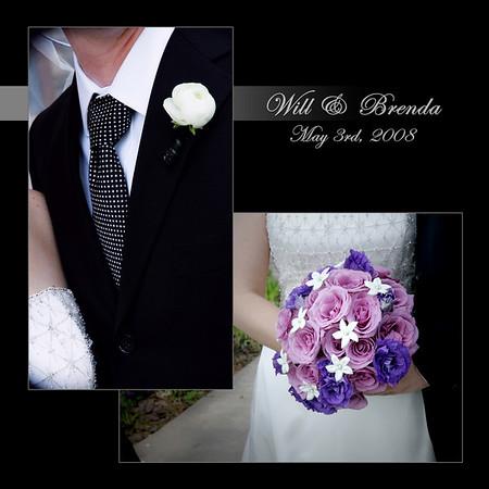 Brenda & Will