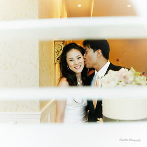 Hye Yong & Seung Jae Wedding Album