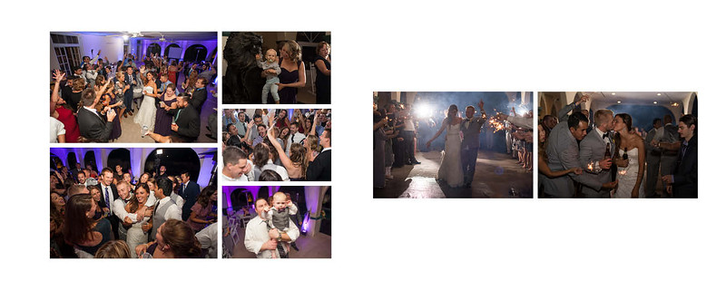 Jordan and Ryan Wedding Album