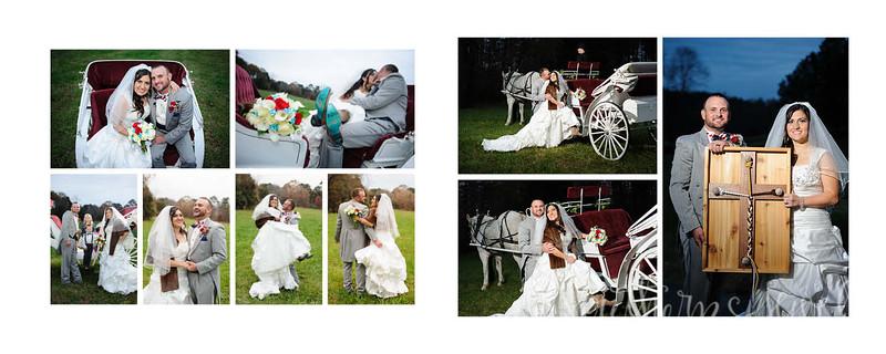Rachel & JD Wedding Album