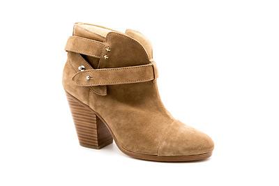 Boots & Booties