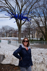 Balade dans le vieux Québec