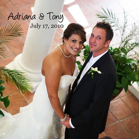 Adriana & Tony @ La Costa
