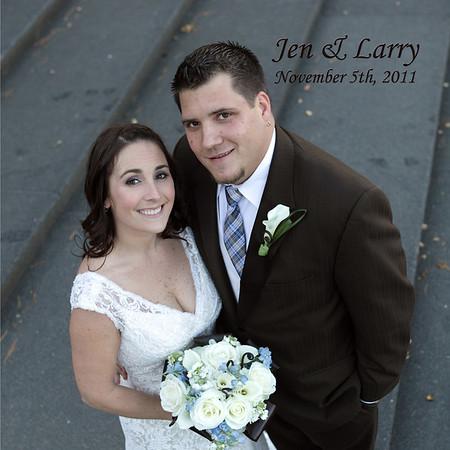 Jennifer & Larry @ Arlington Virginia