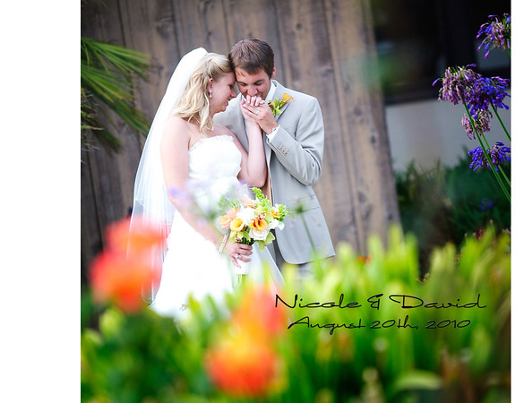 Nicole & David @Scripps Forum