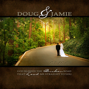 Jamie & Doug Album