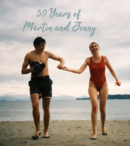 cover Martin and Jenny