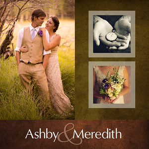 Meredith Ashby Album