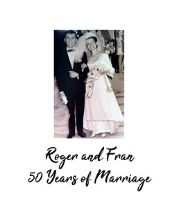 Roger and Fran Cover