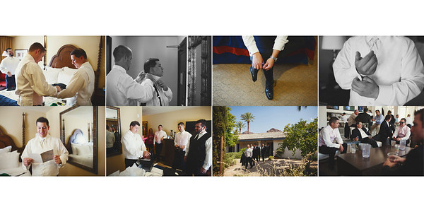 Karen + Ryan Wedding Album