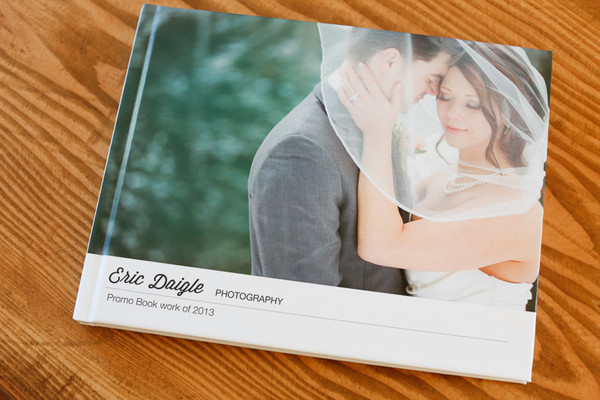 Basic Coffee Table Book Sample