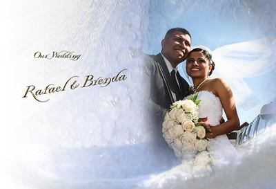 Brenda Rafael Album