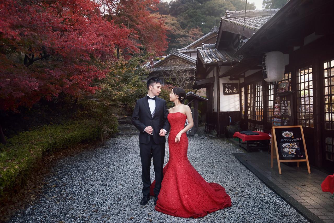 自婚婚紗,自主婚紗,婚攝omer,九州海外婚紗