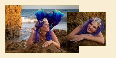 Moni The mermaid_01