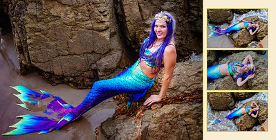 Moni The mermaid_07