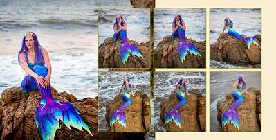 Moni The mermaid_09