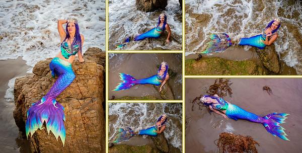 Moni The mermaid_10