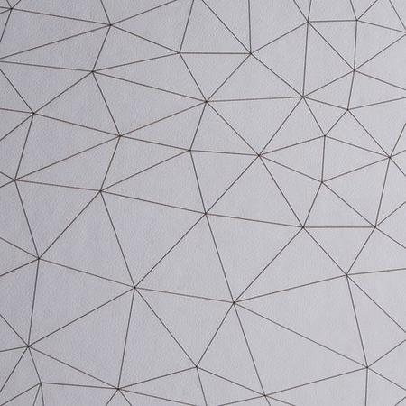 Etched - geometric