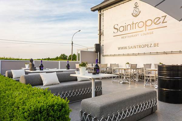 "Restaurant ""Saintropez"", Lembeke"