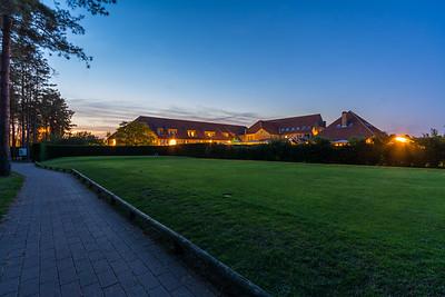 Hotel Stiemerheide, Genk