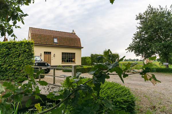 Airbnb Bassevelde