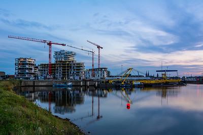 Versluys bouwgroep Oostende