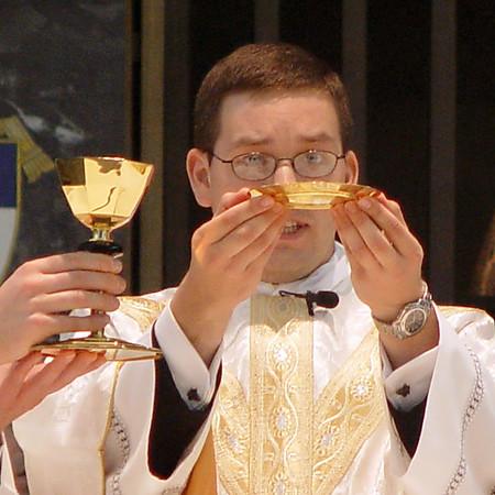 2005 Father Sean Ordination - PhotoBook
