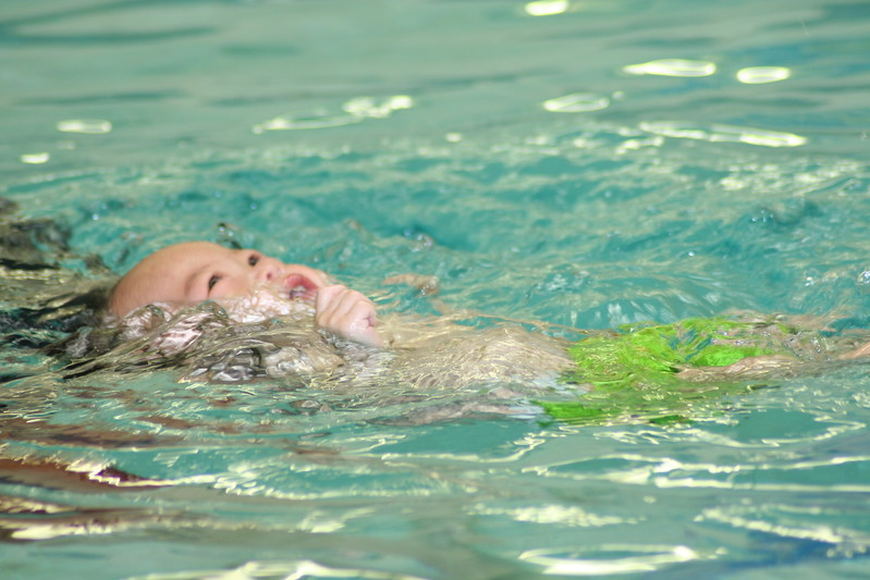 Nicholas Floating