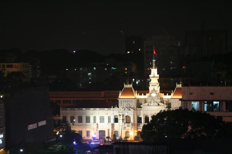 People's Committee Building